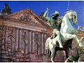 Zobacz kolekcję Berlin - Saint George defeats the Dragon (1855)