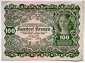 Zobacz kolekcję AUSTRIA banknoty