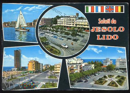 Jesolo - Lido - 1976