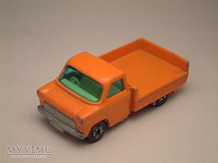 66 Ford Transit