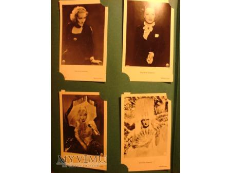 Album Strona Marlene Dietrich Greta Garbo 24