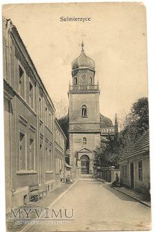 KOSCIOL KATOLICKI 1912