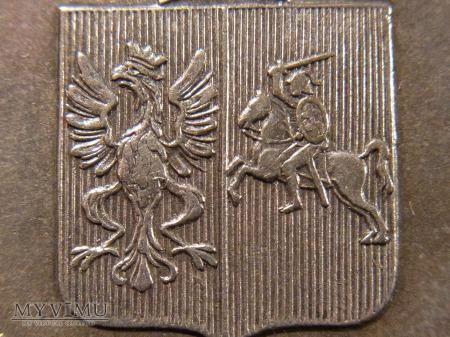 2 x 2 zł z powstania listopadowego rok 1831