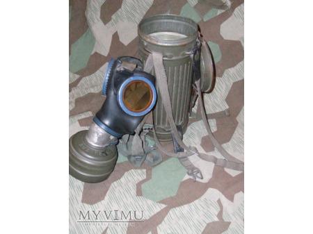 Duże zdjęcie Gasmaske M38