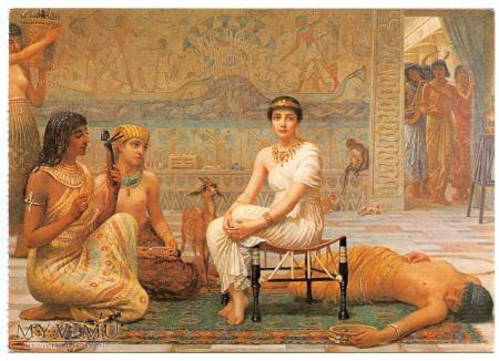 Egipt - Edwin Long