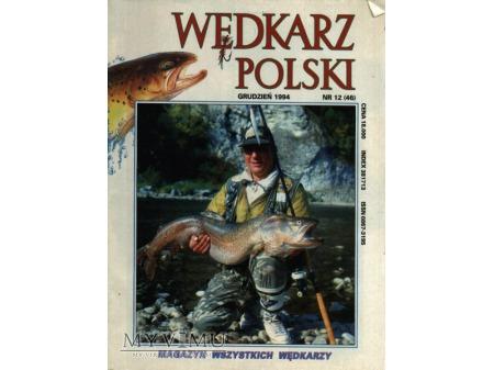 Wędkarz Polski 7-12'1994 (41-46)