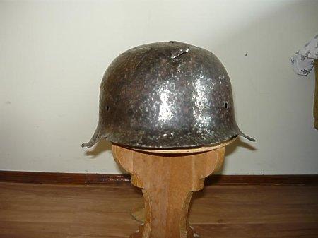 Stahlhelm wz. 42