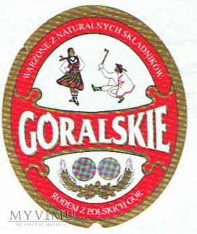 góralskie