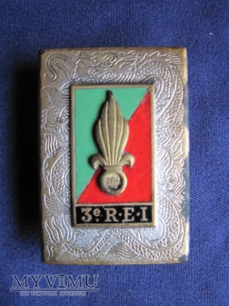 3e régiment étranger d'infanterie (type IV)
