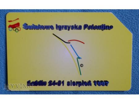 Świtowe Igrzyska Polonijne 1997