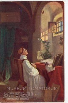 Martinkowa - Monk zakonnik - Chwila zadumy 4