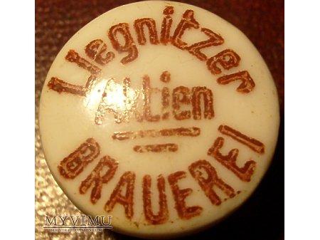 Liegnitzer Aktienbrauerei Liegnitz