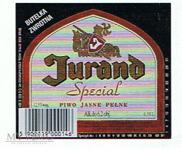 Duże zdjęcie jurand special