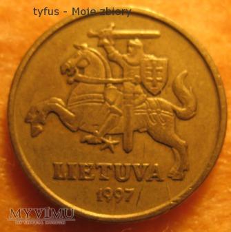 10 CENTU - Litwa (1997)