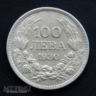 Duże zdjęcie 100 Lewa 1930