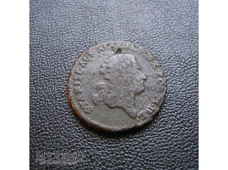 Trojak koronny - A P 1774