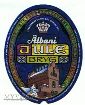 albani jule bryg