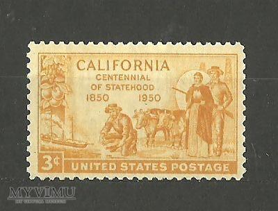 Duże zdjęcie Kalifornia