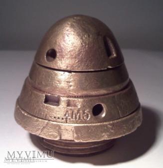 Austriacki zapalnik A M 5