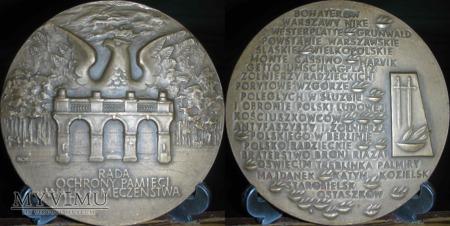 119. Rada Ochrony Pomników Walki i Męczeństwa