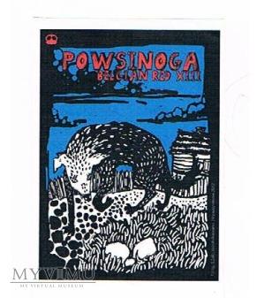 powsinoga