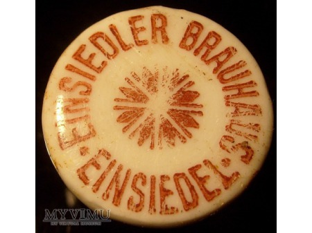 Porcelanki zagraniczne -Einsiedel