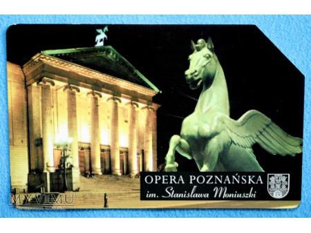 Duże zdjęcie Opera Poznańska im.Stanisława Moniuszki 1/6