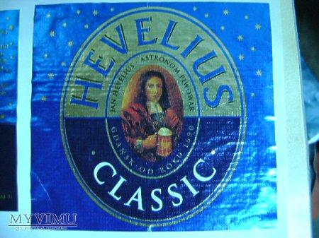 HEVELIUS