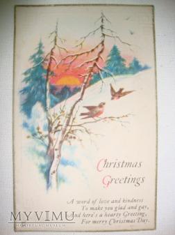 1922 Wesołych Świąt.