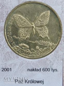 2 zł 2001 04