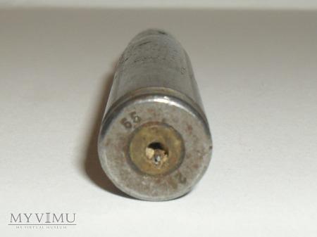 7,62 mm x 39 nabój wz.43 z pociskiem PS