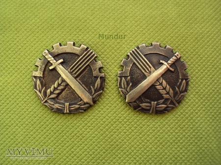 Korpusówki służby kwatermistrzowskiej
