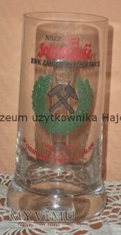 1995 Solidarność KWK Zabrze-Bielszowice