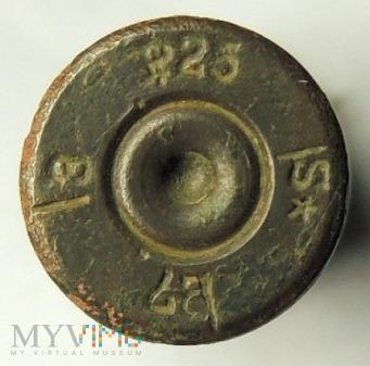 Łuska 7,92x57 P25 S* 27 3