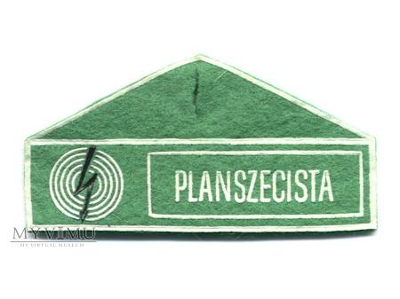 PLANSZECISTA