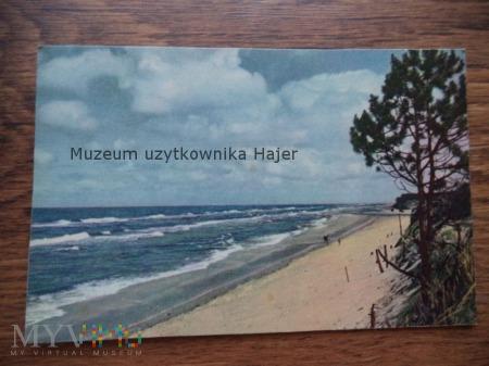 MORZE Brzeg Bałtyku