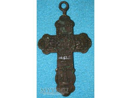 Duże zdjęcie Krzyżyk (Pamiątka z Jasnej góry)
