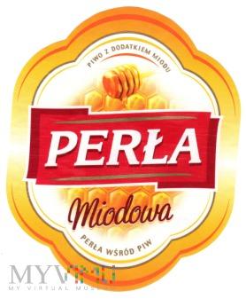 Perła Miodowa