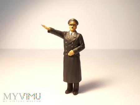 Figurka Führer – ADOLF HITLER - skala 1/43