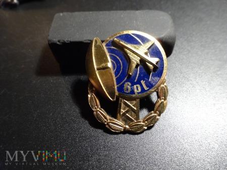 6 Pułk Łączności - Śrem ; numerowana