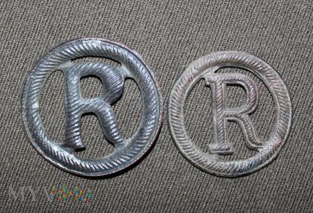 Emblemat Związku Rezerwistów