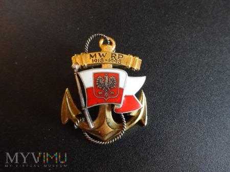 80 lat Marynarki Wojennej