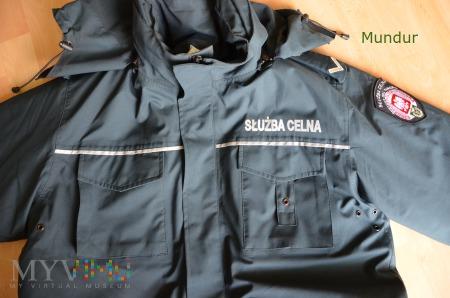 Służba Celna - kurtka całoroczna