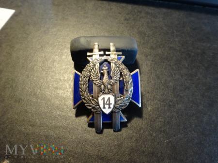 NJW -14 Mazurski Pułk Ochrony Nr:114