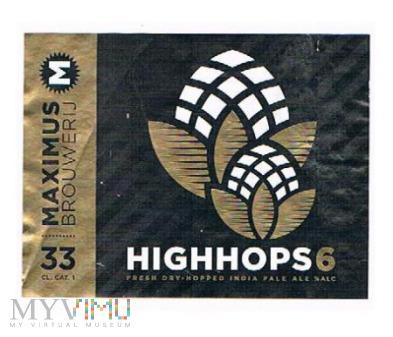 highhops 6