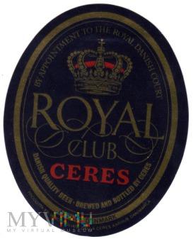Ceres Royal Club