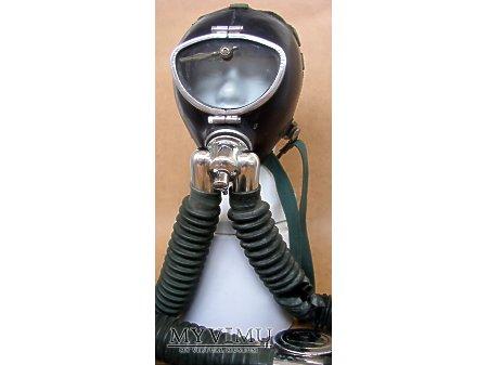 Maska przeciwgazowa GSP