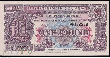 datowanie brytyjskich sił zbrojnych