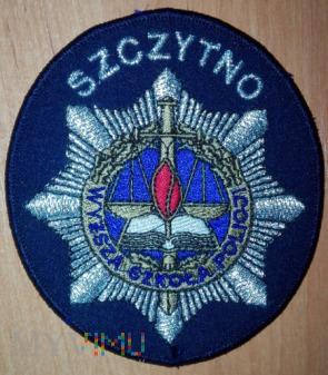 Szkoła policji Szczytno