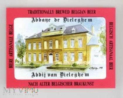 Abbaye de Dieleghem